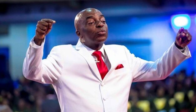 HOW A COBRA WAS FOUND IN MY OFFICE – BISHOP DAVID OYEDEPO